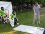 MUKS WTH na pikniku organizowanym przez Grupa z Pasją