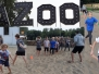 Trening na piasku - ZaZoo Beach Bar