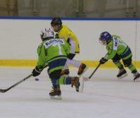 Pierwszy turniej sezonu mini hokeja za nami