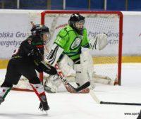 Opole – Turniej mini-hokeja na lodzie