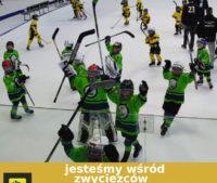 Jazda na Hokej 2019 WYGRYWA