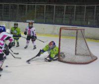 Minihokej – Rozgrywki Ligowe – Turniej w Sosnowcu