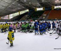 Majówka z Hokejem – Ogólnopolski Turniej Minihokeja na Lodzie