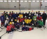 MUKS WTH Wrocław tworzą także hokejowe dziewczyny