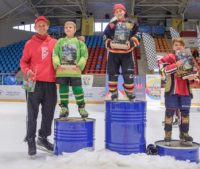 Zawody Ice Cross Blade Cup 2018 w Opolu