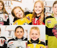 Wytężonej pracy na Campach Hokejowych ciąg dalszy