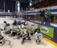 Liga młodzieżowa Żaka Młodszego KPZHL – dwa mecze z GKS Stoczniowiec w Gdańsku