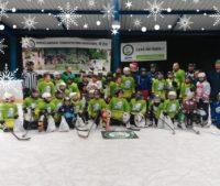 Klubowy Turniej Mikołajkowy – Dzieci, Rodzice i Przyjaciele