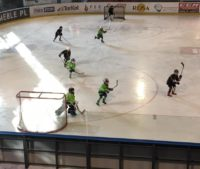 II Turniej Minihokeja w ramach ŚZHL – Tychy